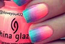 Nails-uñas