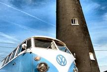 Volkswagen Camper's