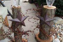Tree DIYs