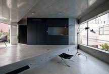 / architecture... / by Serge Rusak