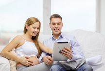 The Pregnant Techie