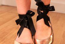 Shoes, shoes, shoes! / shoes, heels, flats, boots, sandals, party, oxfords, footwear