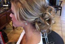 [ hair ] / Prom hair