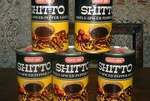 Unfortunate Food Product Names / There are some companies who directly translate their brand to another language and assume it will read exactly the same. So at their expense, lets take a look at the best of the best truly unfortunate food product names.