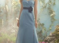Lovely Bridesmaid Dresses