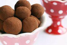 Cioccolatini e tartufi