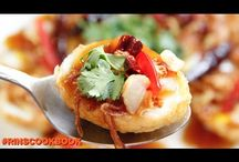 Street Food tai
