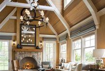 Dream Living Room. / by Dani Hollingsworth