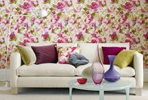 Wallpapers & Wallcoverings / Wallpapers and Wallcoverings we work with and love