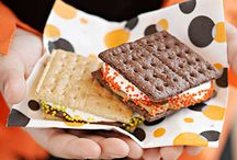 Fall Recipes / fall autumn recipes, food, baking, sweets, parties