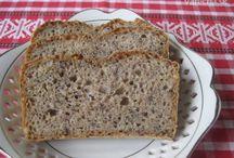 jednoduchy chlieb