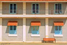Puducherry / Pondicherry, INDIA ✈