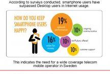 Mobile Networks in Sweden