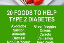 Diabetic recipes, advice and exercises