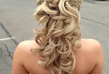 hairstyles & Updo