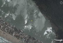 Kuriose Google Earth Bilder / Mehr hier: http://www.deecee.de/mysterioeses/google-earth-bilder/google-earth-bilder-1.html