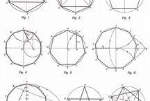 dibujo geometrico