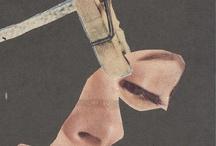 Assamblage-Collage