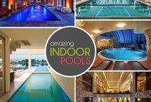 """Indoor Pools / Your """"indoor pool"""" inspiration source"""