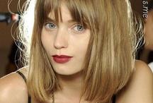 Good Hair Days / by Modesta Plonka