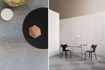Põrandakatted / Floor coverings