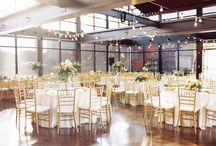 Infinity Venues / Infinity Venues in Nashville