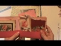Scrapbooking and cardmaking tutorial