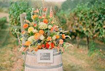Winery for Wedding