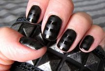 NAILS! / by Alexis Miller