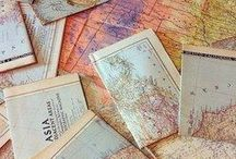 Geografie/ Călătorie