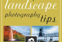 Landscape Photography / Tips, Techniques and Tutorials about Landscape Photography