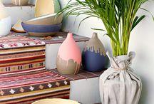 Céramique / Ceramics / by Annik Labrosse