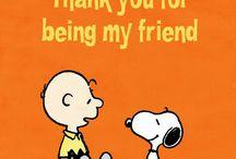 Friendship/Caring