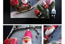 Billeder / Jul med sten