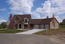 Cedar Ridge Model By Cypress Homes / by Cypress Homes, Inc.