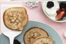 Pancakes, Pfannkuchen