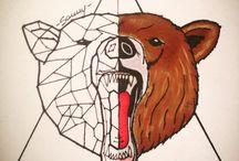 Sonny Drawings