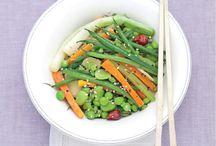 Fagiolini gourmet / Approfittiamo del momento: è questa la stagione dei fagiolini, legumi croccanti e dal colore brillante che portano in tavola l'estate.
