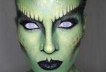 wow make up