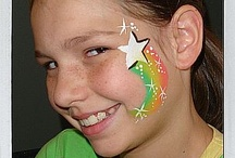 Face Painting / by Donna Capps