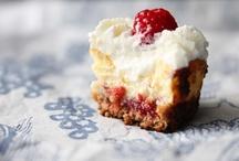 Dessert / by Jessica Lund