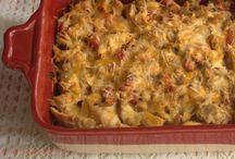 Low carb casserole recipes