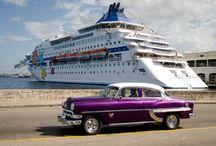 CUBA CURISE/キューバクルーズ
