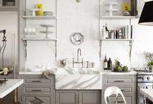 Kitchen / by Jennifer Davies