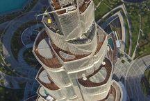 Skyscraper / by Julian Bedoya