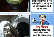 Household Tips / by Laura