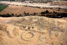 Ancient Hybrid Civilizations