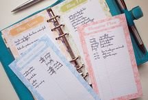 Filofax addiction / by bubiknits