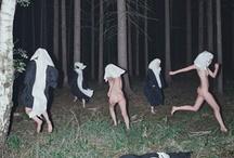Disturbing Images
