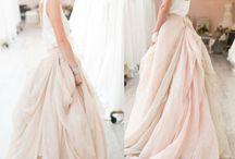 Wedding bridal